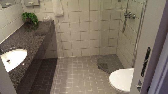 Son Spa: Bathroom