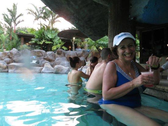 Los Lagos Hotel Spa & Resort: Main pool area