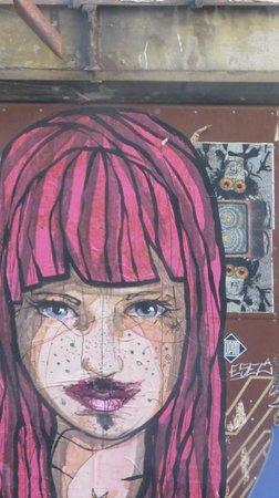 SANDEMANs NEW Europe - Berlin: Alternative Berlin
