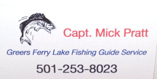 Let's Go Fishing AR: Contact info