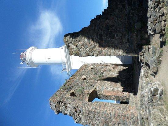 Leuchtturm von Colonia del Sacramento: Farol de Colonia de Sacramento