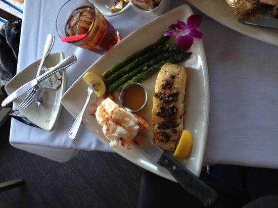 Steve's Steakhouse: Delicious!!