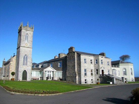 Glenlo Abbey Hotel: Glenlo Abbey