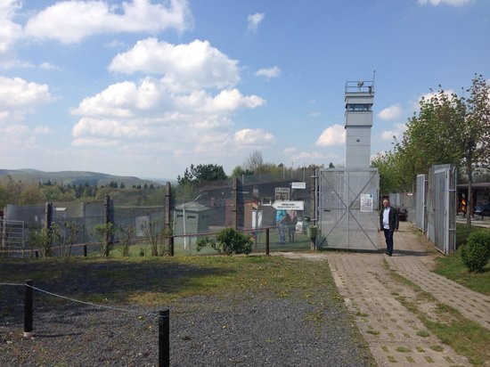 Grenzmuseum Schifflersgrund