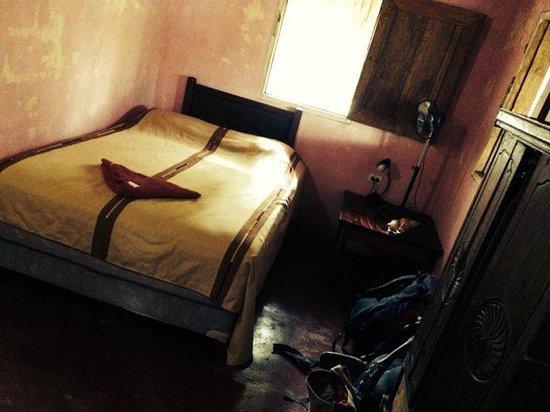 Hotel Mon Ami : habitacion