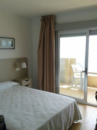 Vegasol-playa: Dormitorio principal