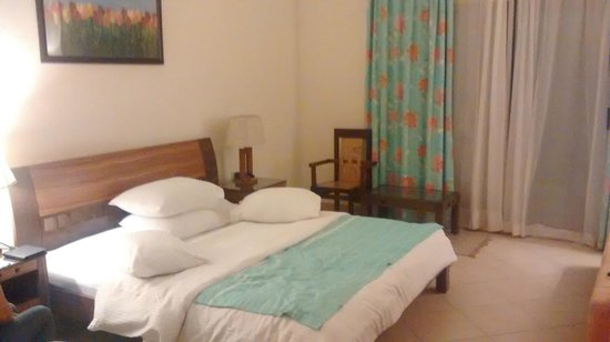 Xperience St. George Homestay: room