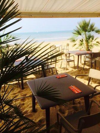Restaurant Les Iles
