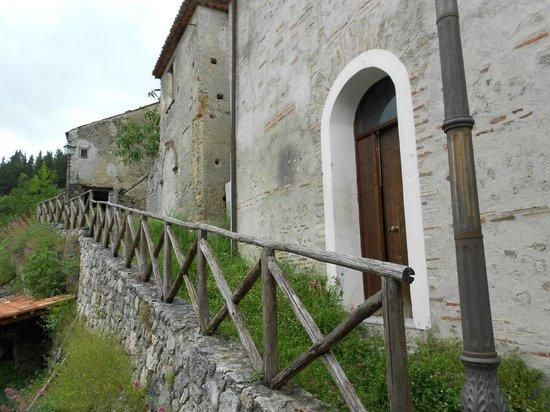 B&B L'Antica Dimora : Laino Castello - centro storico
