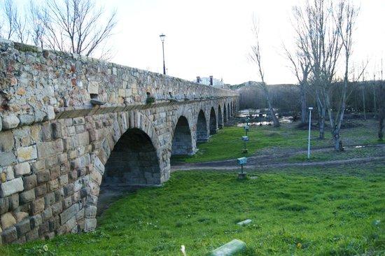 Puente Romano : el puente