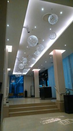Photo of Renaissance Amsterdam Hotel taken with TripAdvisor City Guides
