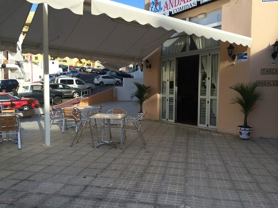 imagen Tasca Andaluza en Arona