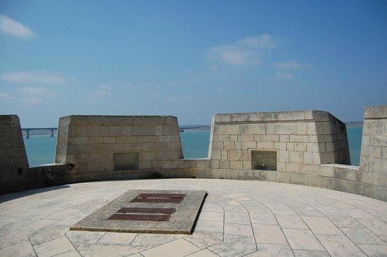 Fort Louvois : .