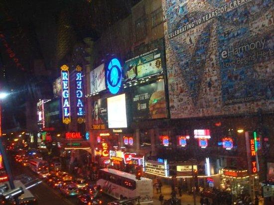 Madame Tussauds New York : Novedoso pero no tanto...