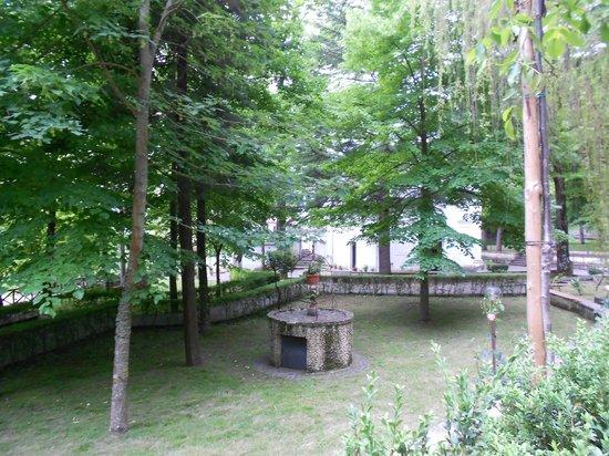 B&B L'Antica Dimora : Laino Borgo - Santuario delle Cappelle