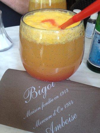 Patisserie Bigot: Cocktail