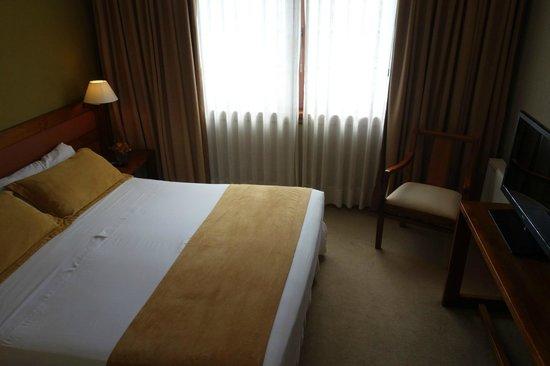 Hotel Rey Don Felipe: room