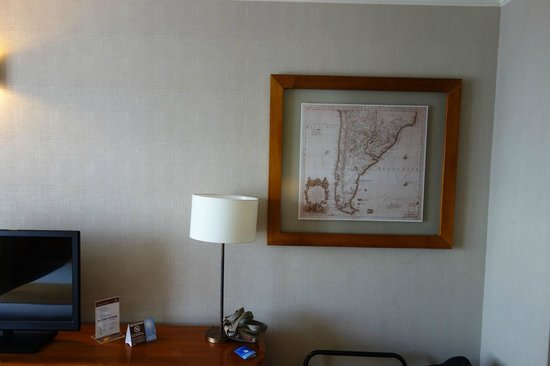 Hotel Rey Don Felipe: nice decorations