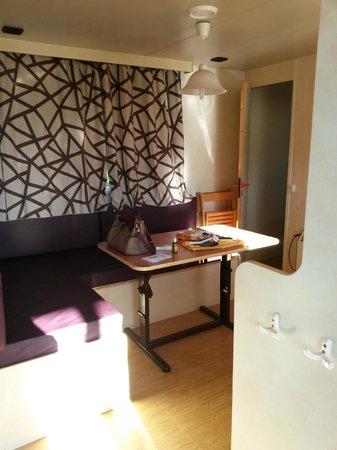 Camping Orlando in Chianti: cottage