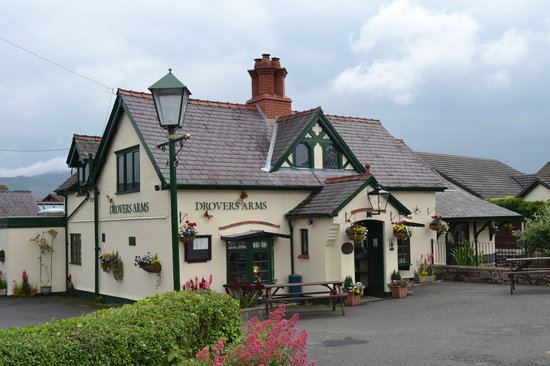 Drovers Arms