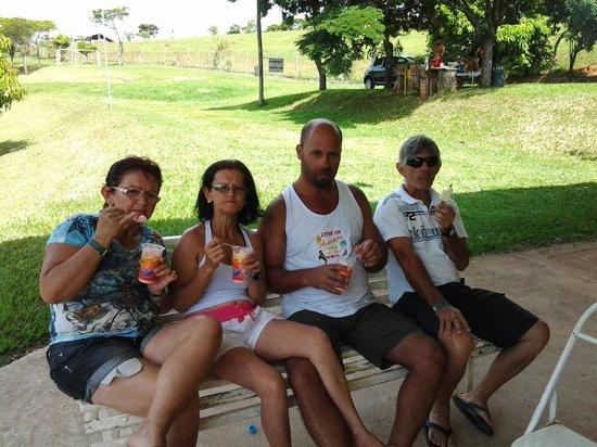 6cfba512f Lanchonete. - Foto de Gruta Dos Anões Camping E Chalés