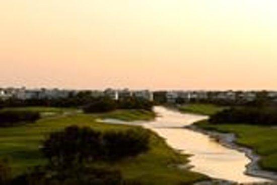 Kiva Dunes Golf Course: Kiva Dunes