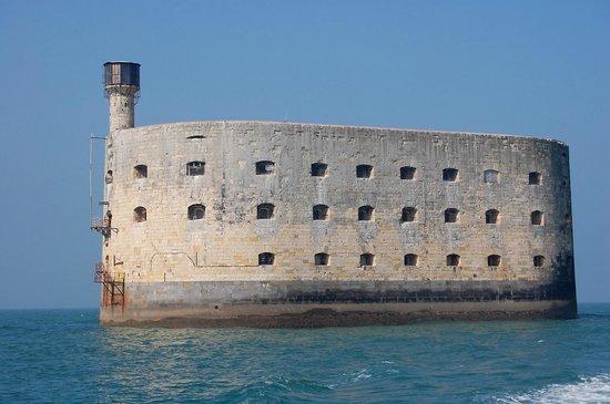 Fort Boyard : .