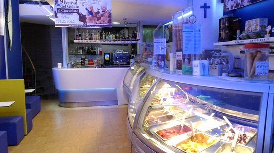 Bella Blu Gelateria