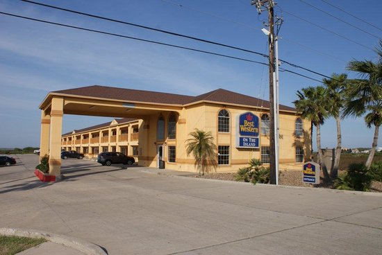 Best Western Padre Island: Best Western on the Island