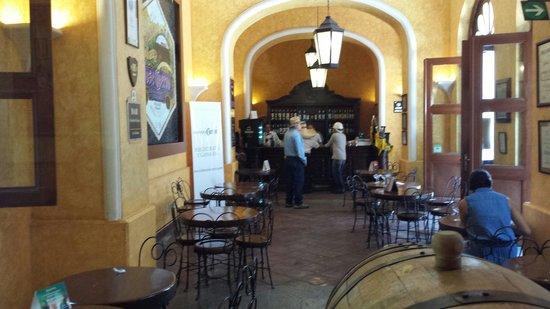 La Rojena : Bar