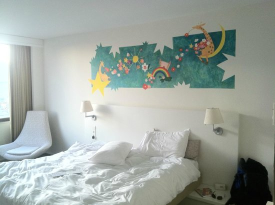 Hotel BLOOM!: Room #506