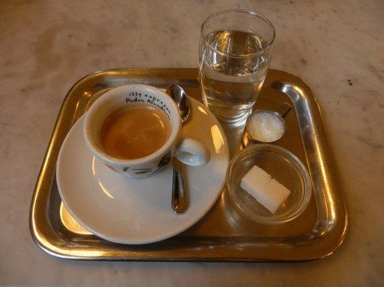 Schopenhauer : un buon semplice caffè