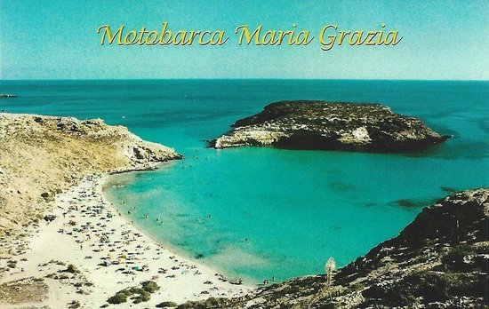 Moto Barca Maria Grazia