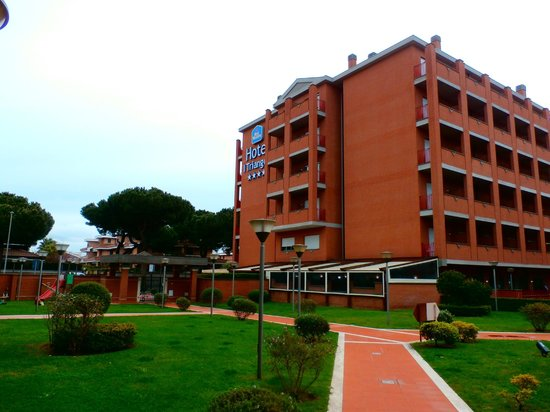 BEST WESTERN Hotel I Triangoli: hotel