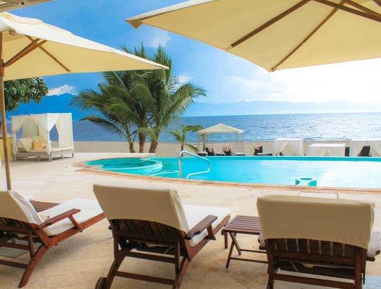 Casa Velas: Private Beach Club