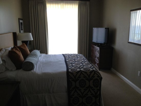Honua Kai Resort & Spa : King size bedroom