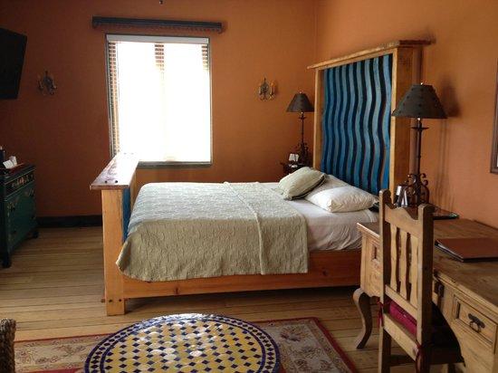 La Posada Hotel: Managers Room