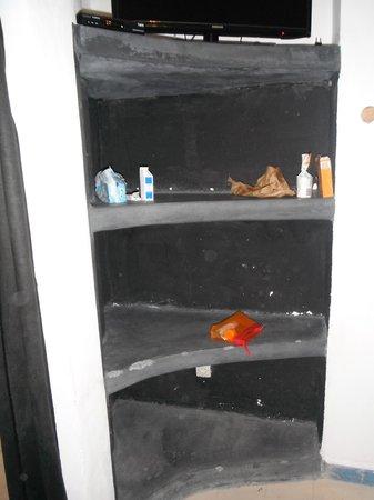 Ryad Laarouss: armadio