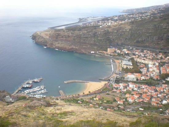 Dom Pedro Madeira : okolice hotelu