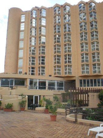 Dom Pedro Madeira : hotel