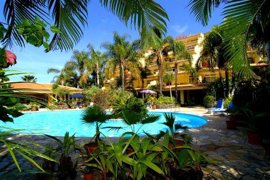 Photo of Aparthotel Florasol Puerto de la Cruz