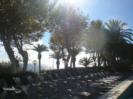 Dom Pedro Madeira : ogród