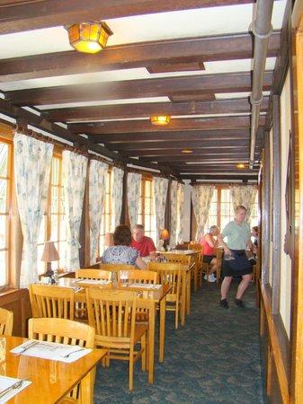 Goldenrod Restaurant : The Alcove