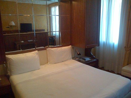 Hotel Wildner: Notre chambre n° 38