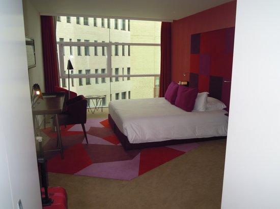 Room Mate Aitana: Camera