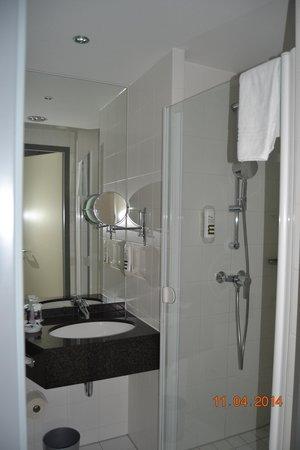Mercure Hotel Düsseldorf City Nord: Habitacion Standar