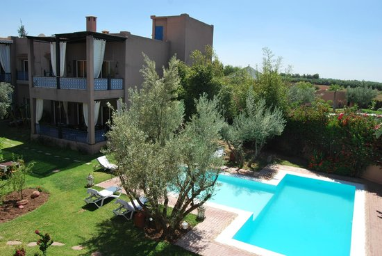 Villa 95 Marrakech