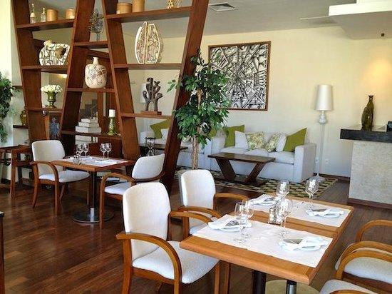 Punta Del Este Resort & Spa: Restaurante principal do hotel