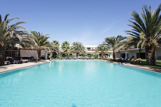 Hotel Dunas de Sal: Swimmingpool