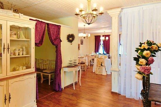 Staraya Provintsiya Guest House: Вкусные и сытные завтраки тут!